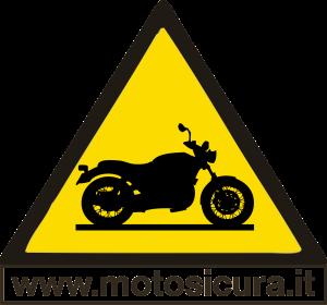 MOTOSICURA TRIANGOLO