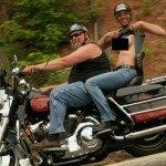 abbigliamento moto per l'estate