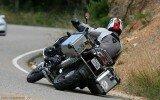 buona guida in moto