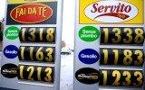 prezzi carburante esteri