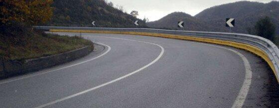 guardrail salva motociclisti